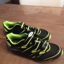 Обувь для велоспорта шоссейные велосипеды дышащая Спортивная обувь Мужская обувь для спорта на открытом воздухе велосипед, экипировка для мужчин t, Велосипед Авто замок обувь