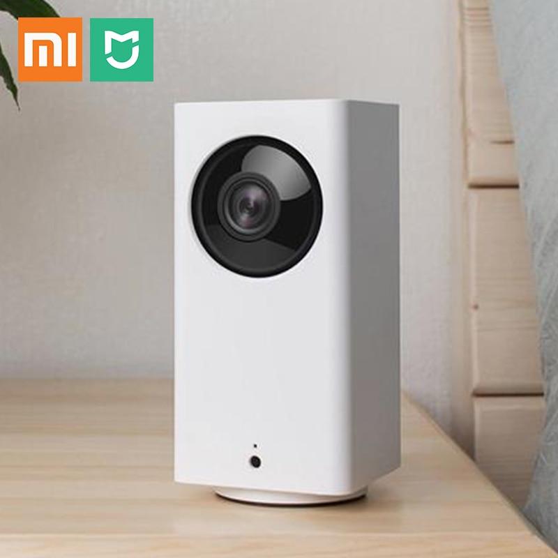 Xiaomi Mijia Xiaobai Smart Camera Popular Version 720P HD Wireless