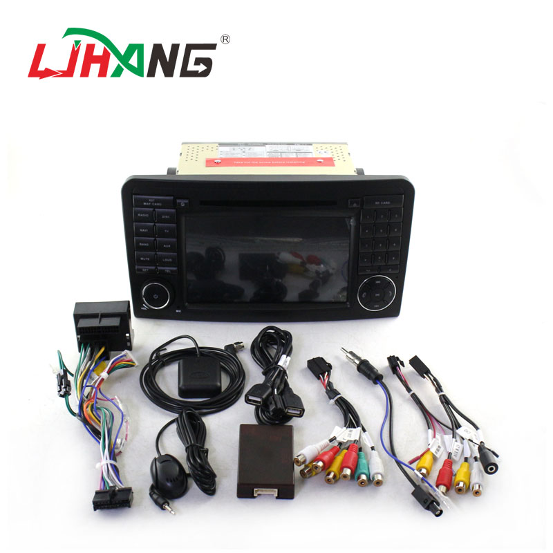 LJHANG Wifi ML350 Mercedes