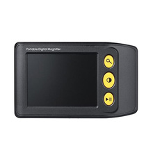 Ys008 3.5 Inch Electronic Portable Video Aids Reading Lcd Digital Magnifier For Low Vision 4x 16x portable digital magnifier with 4 3 color lcd electronic reading digital video magnifier for low vision aids