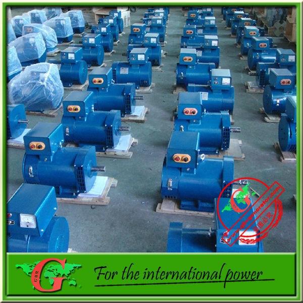 20Kw 3 Phase Alternator Generator STC And Single ST