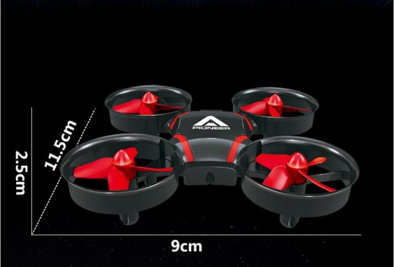 最終在庫 SelenTeks Max attop新しいリモートコントロールミニquadcopter 20