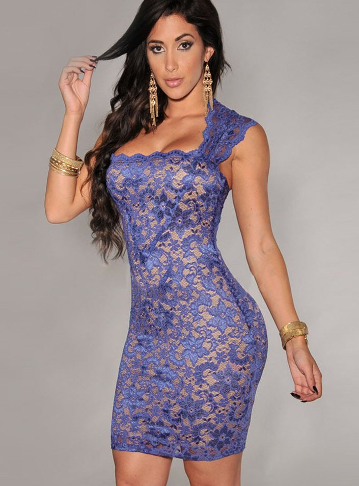 Sexy Dinner Dress