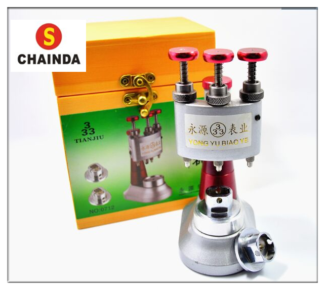 New Watch Hands Fitter Tool 3 runners Setting Machine Watch Hands Fitting Tool цена и фото