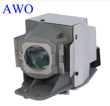 AWOs 5J.J7L05.001 Replacement Projector Lamp with Housing for Projector BENQ W1070 / W1080ST Bulb inside 150 Day Warranty цены