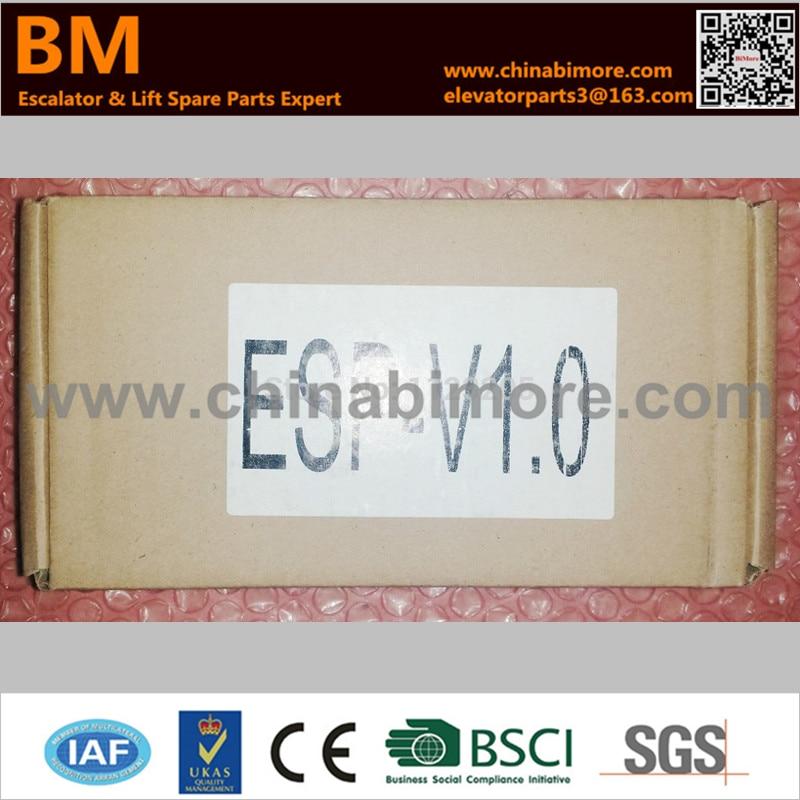 ESP-V1.0 Repeaters for elevator escalator & lift spare parts цена