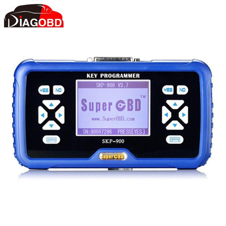 Prix pour SuperOBD SKP900 V5.0 OBD2 Clé Programmeur V5.0 SKP900 SKP-900 Soutien Presque Toutes Les Voitures SuperOBD SKP 900 V5.0 Anglais/Portugais
