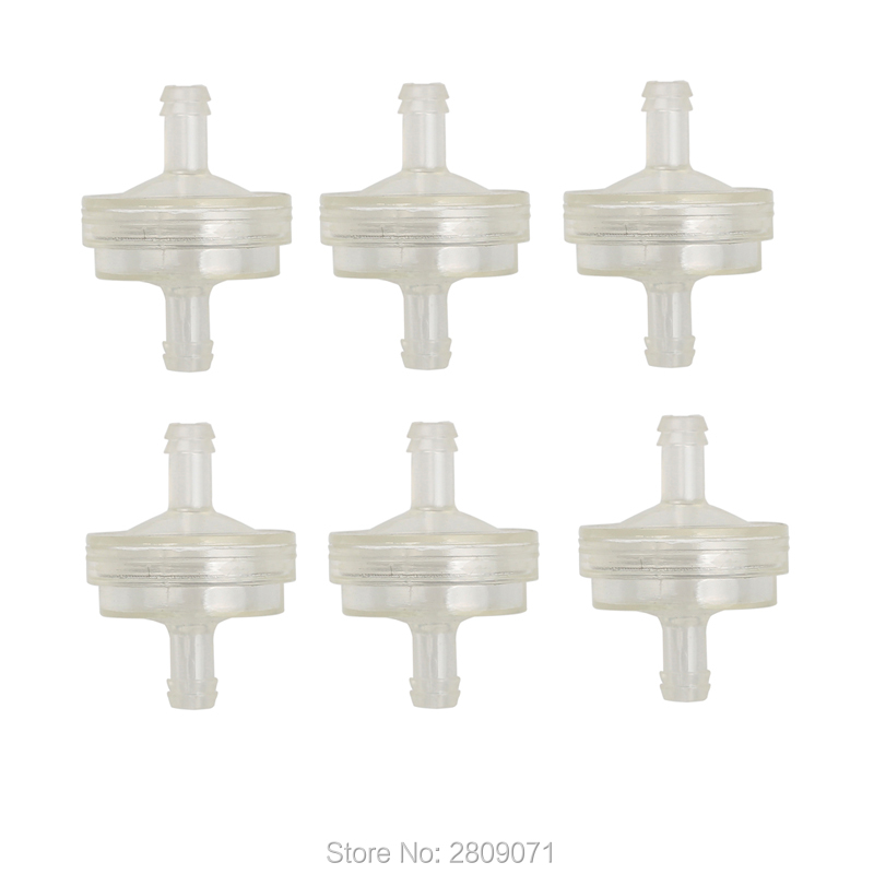 Briggs /& Stratton Fuel Filter 298090 56-6360 SHIPS FREE 394358 Toro 42-5240