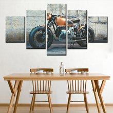 Wohnzimmer wandbilder vintage  Großmarkt vintage motorrad bilder aus China vintage motorrad ...