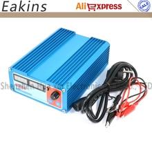 Mini 0-30V-32V Ajustable DC fuente de Alimentación de Conmutación 5A 160 W SMPS Conmutable AC 110 V/220 V entrada CPS-3205/CPS-3205II/CPS3205