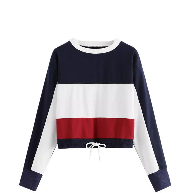 Casual Fashion Shirt Blouse Double Eleven New Arrival Hoodie Sweatshirt 1