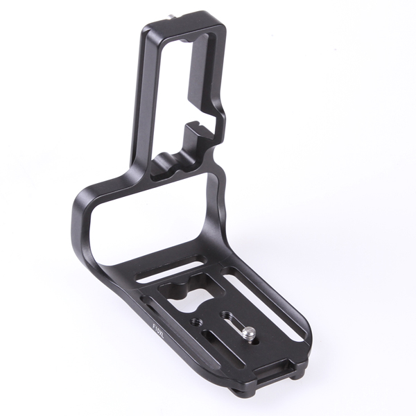 F1DXL Vertical Shoot Quick Release QR L-Plate Bracket For Canon EOS 1DX Camera shutter release c3 for canon eos series camera timer remote controller