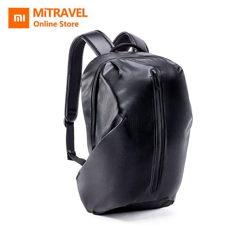 Оригинальный Xiaomi 90 всепогодный легкий функциональный городской рюкзак для ноутбука водостойкий 18л 14 дюймовый ноутбук