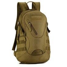 Trek тактика поход военная камуфляж рюкзак путешествия водонепроницаемый сумка для