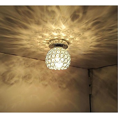 Led wrought iron welding spray paint absorb dome light modern ideas painted k9 crystal ceiling lamp bedroom 1 light 1212cm in ceiling lights from led wrought iron welding spray paint absorb dome light modern ideas painted k9 crystal ceiling lamp bedroom 1 Choice Image