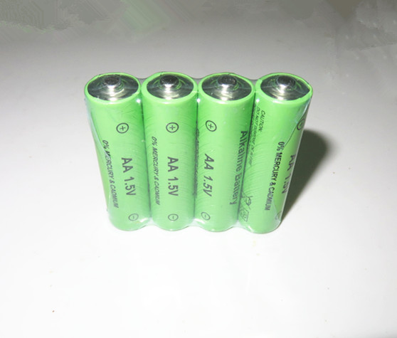 aa batteries 3000mah 1.5V alkaline rechargeable battery Good Packgae Quality batery MP3 Toy cameras Free - 2014 Battery store