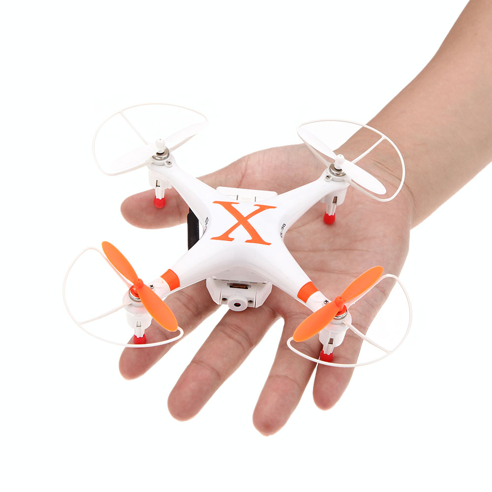 New Cheerson CX-30W CX 30w 2.4GHz 4CH 6-Axis Gyro Remote control Quadcopter WiFi RC Drone With 0.3MP HD Camera no Transmitter free shipping cheerson cx 22 rc drones 6 axis 5 8g fpv remote control quadcopter
