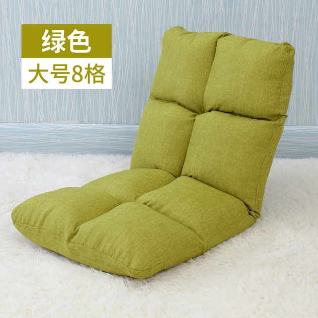couch tatami folding single floating window bed computer back chair floor sofa 5