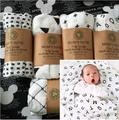 hot sale baby summer Soft cotton Blanket Infant Newborn kids Wrap Bamboo fiber gauze Parisarc Muslin Swaddle free shipping