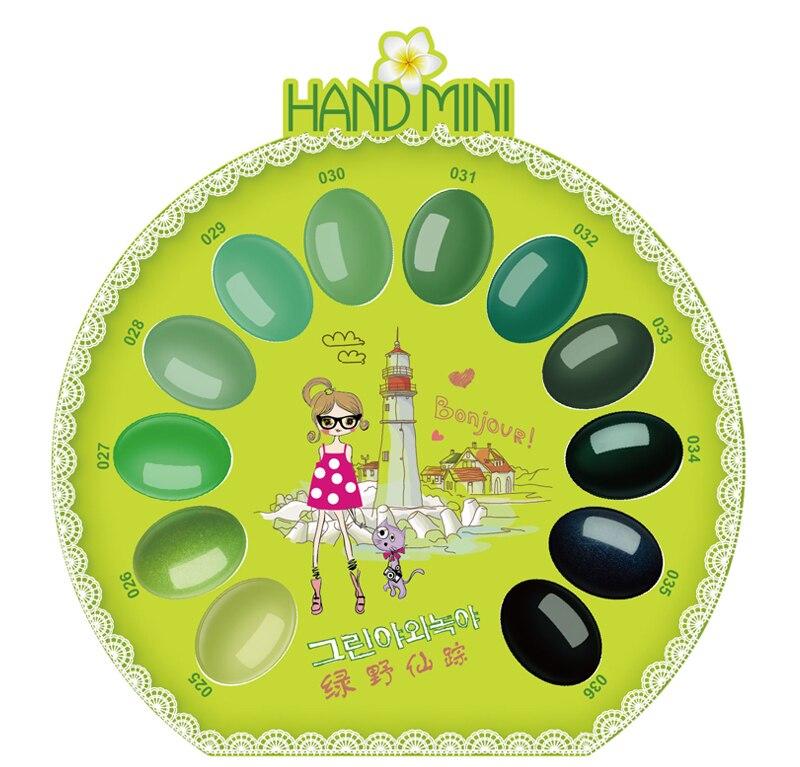 Aliexpress.com: Comprar Handmini alta calidad manicura de larga ...
