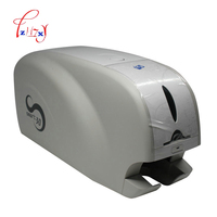Smart 30S ID Card Printer PVC Card Printer To Print Student Cards And Employee Cards Credentials