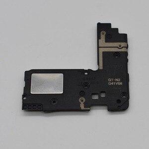 Image 5 - 4 ピース/セット三星銀河注 8 N950 N950F N950U NFC ワイヤレス充電 + アンテナパネルカバー + 拡声器