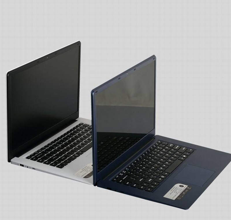 15.6 inch ultraslim laptop 4G 64G SSD large battery HD Windows 10 activated Camera WIFI bluetooth notebook computer netbook PC