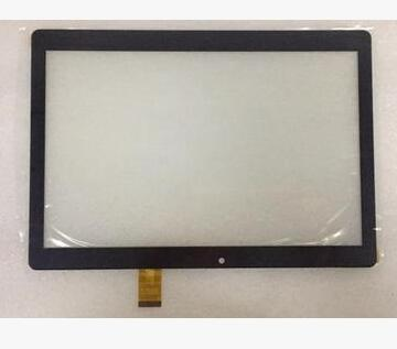 New For 10.1 inch Tablet MF-872-101F FPC Touch Screen Touch Panel glass Sensor Digitizer Replacement Free Shipping for sq pg1033 fpc a1 dj 10 1 inch new touch screen panel digitizer sensor repair replacement parts free shipping