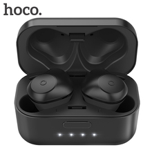 US $39.2 30% OFF|HOCO Wireless Bluetooth Earphone Bluetooth 5.0 CSR Twins Headsets A2DP Avrcp Stereo Sound Handsfree TWS Earbuds With Power Box-in Bluetooth Earphones & Headphones from Consumer Electronics on Aliexpress.com | Alibaba Group