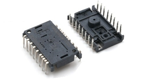 Image 1 - PMW3360DM T2QU + LM19 LSI DIP PMW3360 PMW3360DM sensor with lens LM19 100% NEW&ORIGINAL FREE SHIPPING