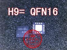 20pcs H9= QFN16 H9=BL brand new