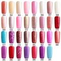 Crazy Limited Deal End Anytime Hurry Up UV LED Nail Gel PolishGel Nail LED Led Shining Colorful UV Nail Gel Coat + UV Base Coat