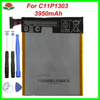 C11P1303 ISUNOO 3950 mAh Bateria de Substituição Para Asus Google Nexus 7