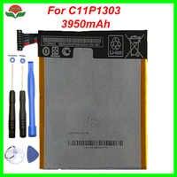 """ISUNOO 3950 mAh C11P1303 batterie de remplacement pour Asus Google Nexus 7 """"7 II 2 2nd Gen 2013 ME571 ME57K ME57KL K009 K008 avec outils"""