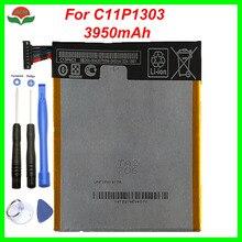 Isunoo 3950 мАч C11P1303 Замена Батарея для Asus Google Nexus 7 «7 II 2 2nd Gen 2013 ME571 ME57K ME57KL K009 K008 с инструментами