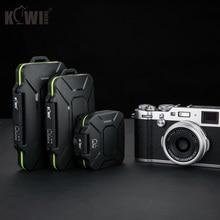 KIWI камера карты памяти SD TF Micro SIM Nano SIM чехол для хранения Canon/Nikon/sony/Pentax/Olympus смартфон держатель водостойкий