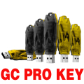 2015 Newest GC pro key from gpg team work first MTK phone free hk post shipping