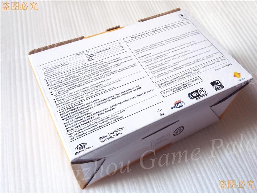 1 set retail box for psp 3000 game console new packing box with rh aliexpress com Dedos Em Portugues Brasil Em Portugues