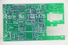 Бесплатная Доставка Быстрый Поворот Низкая Стоимость FR4 Изготовление Прототипа PCB  Алюминиевый