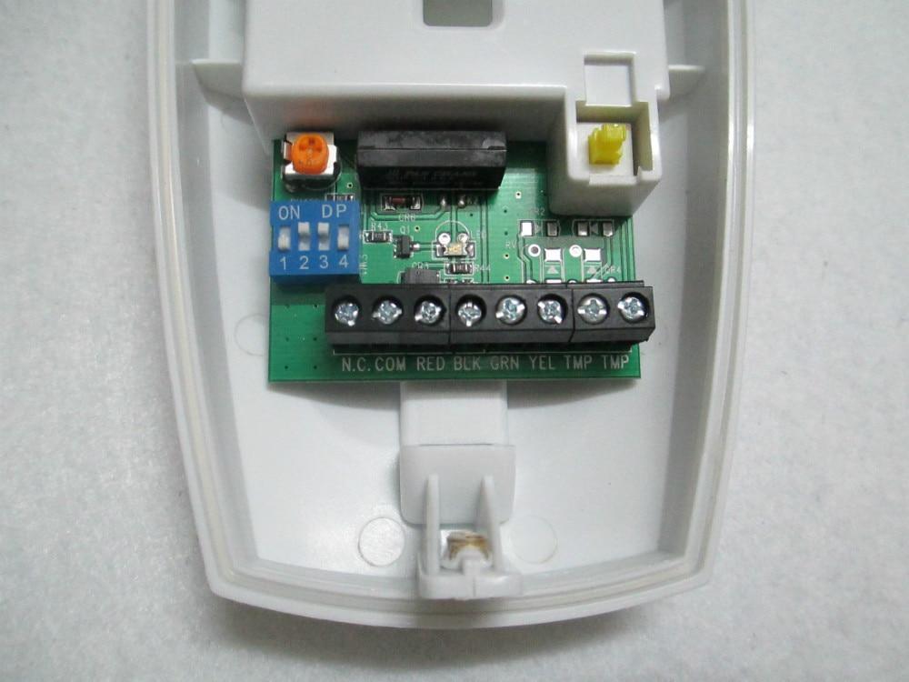 free shipping! Outdoor Dua Passive Infrared Pet-Immunity PIR Detector DG85 For GSM alarm system accessories/Outdoor PIR Detector
