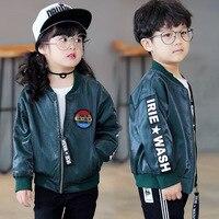 תינוקת אביב סתיו וילדי מעילי מוצרי הלבשה תחתונה מעיל רוכסן מעיל תינוק בגדי ילדי מעילים לנערות קוריאה