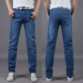 2016 Regular Fit Brand Jeans Male Fashion Slim Jeans High Quality Straigh Denim slim Jeans Size: 28-40 Free shipping