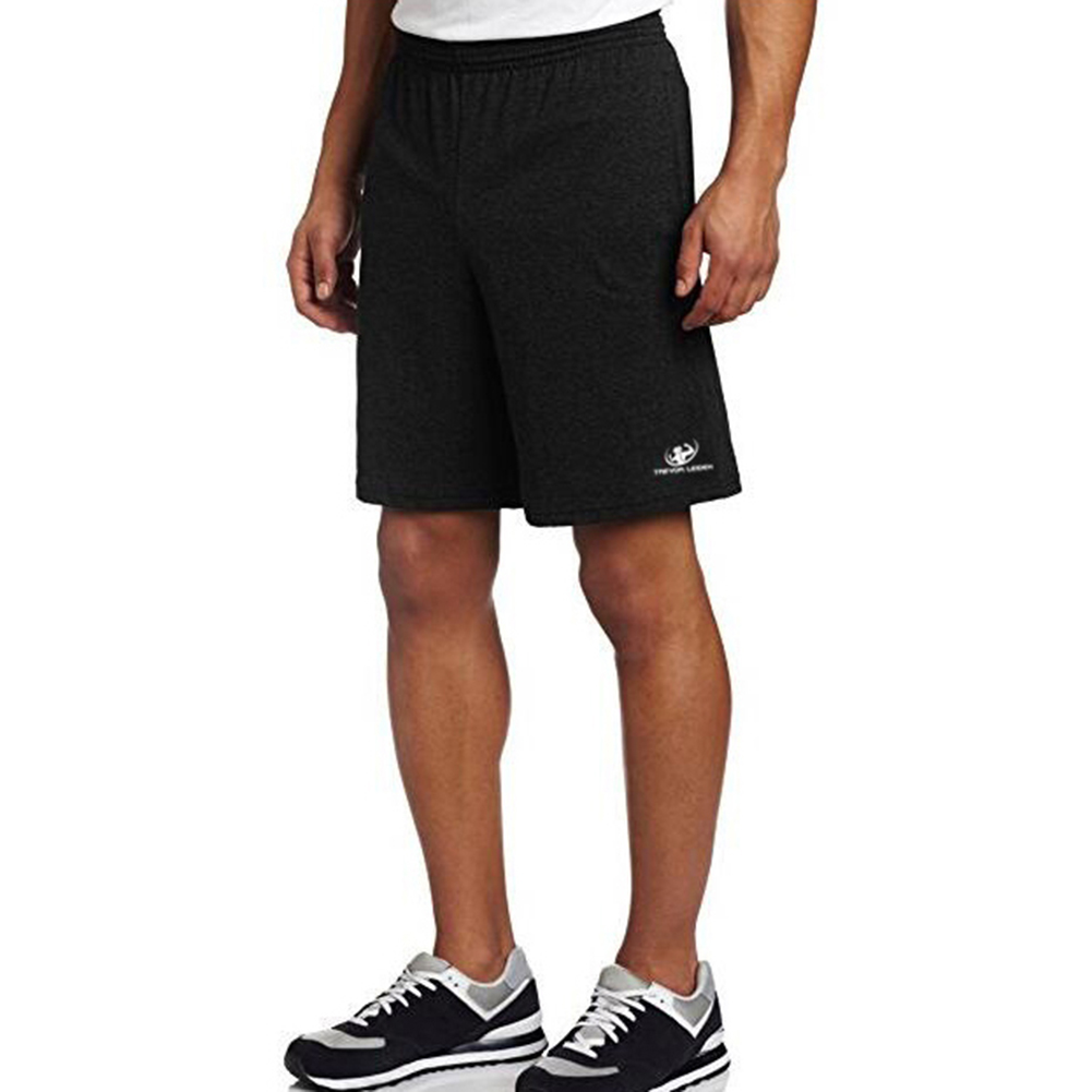 2019 Men Casual Sport Fitness Gym Training Basketball Running Short Pants Sportswear