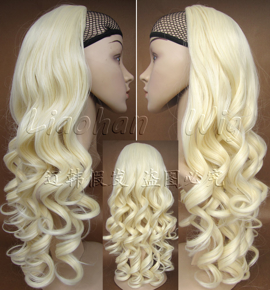 how to keep synthetic wig from tangling