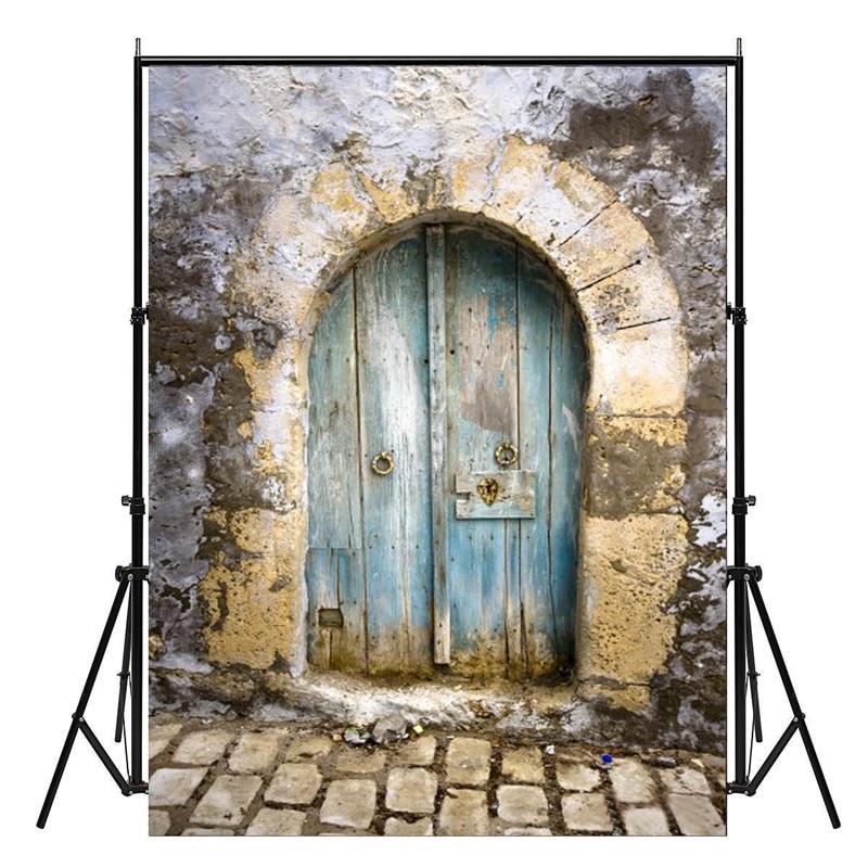 Rustic Door Wedding Ideas: Aliexpress.com : Buy 5X7FT Rustic Old Door Photography