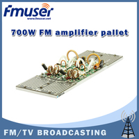 Free Shipping FMUSER FU A700 700w FM Pallet For FM Radio Transmitter MOSFET Transistor