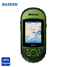 NAVA400 Has Aan Enhanced 2.2″, 65Okay Shade, Daylight-readable Show Out of doors Moveable Handhelds GPS Navigator