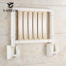 YANJUN Plegar Baño Silla De Ducha Asiento de Ducha de agua Contra La Relajación para el cuidado de ancianos de seguridad YJ-2034