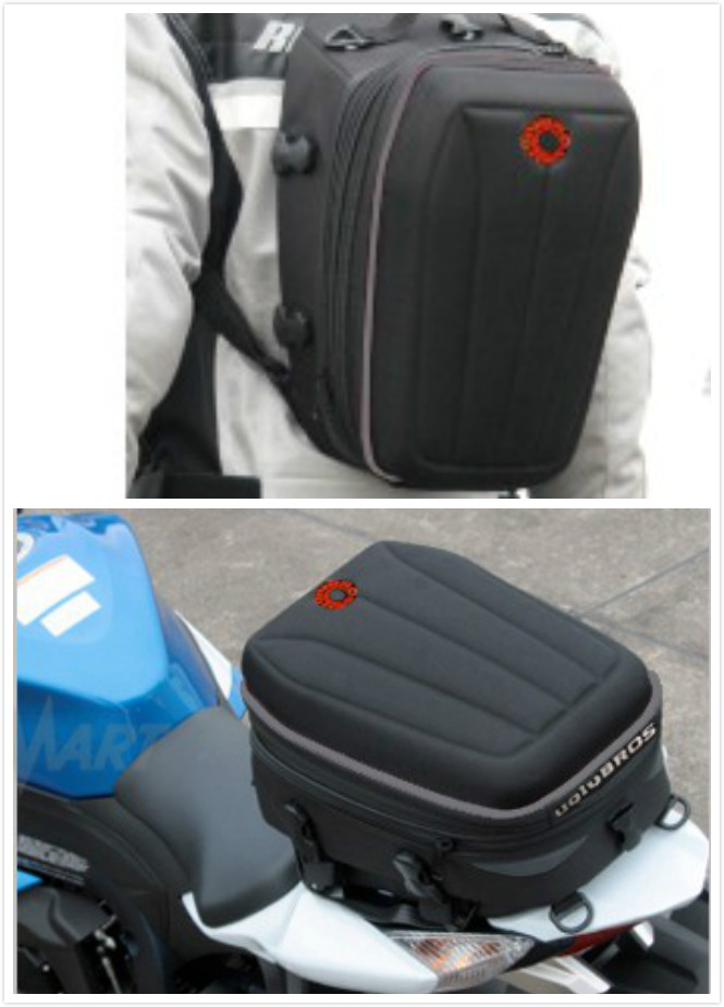 New Motorcycle Bag Top Case Free Shipping Uglybros Ubb07 Back Seat Backpack Outdoor Sports Multi-function free shipping 2018 uglyuros motorcycle retro back seat bag 883modified car multi function kit bag moto bag with waterproof cover