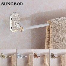 Compra white towel bar y disfruta del envío gratuito en AliExpress.com 77bb81951694